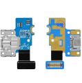 ALLY GALAXY NOTE 8.0 N5100 N5110  ŞARJ SOKET FİLM FLEX CABLE