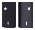 Sony Ericsson Xperia X8 E15i Nokta Desenli Rubber Kılıf