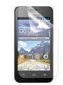 Huawei Ascend Y320 Şeffaf Ekran Koruyucu Film