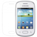 Ally Galaxy Star S5280,S5282 Şeffaf Ekran Koruyucu Film