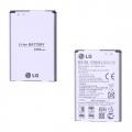 LG OPTİMUS L7 II P710.P713 BL-59JH ORJINAL PİL BATARYA