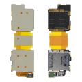ALLY SAMSUNG GALAXY S5 İ9600 G900 İÇİN SİM KART FİLMİ