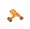 SONY XPERİA GO ST27İ ON OFF FİLM POWER FLEX CABLE