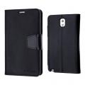 ALLY GALAXY NOTE 3 N9000 STANDLI CÜZDAN KILIF