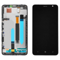 Nokia Lumia 1320 Lcd Ekran Dokunmatik Çıtalı