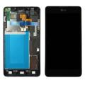 LG OPTİMUS G E975 E973 LCD EKRAN DOKUNMATİK ÇITALI