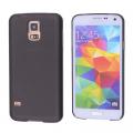 Ally Galaxy S5 İ9600 G900 Ultra İnce Sert Silikon Kılıf