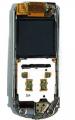 NOKİA 8800 SİROCCO, KALİTE LCD EKRAN