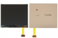 NOKİA ASHA302 ASHA 200 201 205 210 C3-00 E5-00 X2-01 ORJİNAL LCD EKRAN