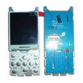 ALLY B500 LCD EKRAN