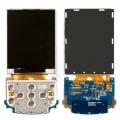 Ally Samsung  C3110 Lcd Ekran