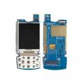 Ally Samsung  M620 Lcd Ekran