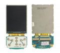 ALLY S5550 SHARK 2  LCD EKRAN