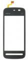 NOKİA 5228, 5230, 5233, 5235 SİYAH DOKUNMATİK TOUCHSCREEN