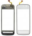 Nokia 5228, 5230, 5233, 5235 Beyaz Dokunmatik Touchscreen