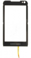Ally Samsung İ900 Omnia İçin Silver Dokunmatik Touch Screen