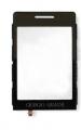 Ally Samsung P520 Armani İçin Dokunmatik Touch Screen