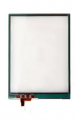 Sony Ericsson P1 Dokunmatik Touch Screen
