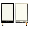LG GW620 DOKUNMATİK TOUCH SCREEN