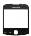 Blackberry 9300 Siyah Lens On Panel