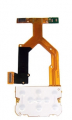Nokia 5330 Tuş Bordu&film Flex Cable