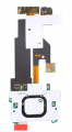 Nokia 5610 Ust Tuş Bord Film Flex Cable