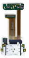 Nokia N81 Film Flex Cable