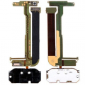Nokia N95 Film Flex Cable