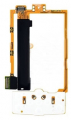 NOKİA X3 ORJ FİLM FLEX CABLE
