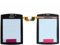 Nokia Asha 303 Dokunmatik Touchscreen