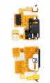 Nokia 6110n Kulaklık Soketi Filmi Flex Cable
