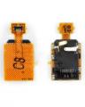 Nokia E63 Kulaklık Soketi Filmi Flex Cable