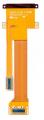 LG KE600 ORJİNAL FİLM FLEX CABLE
