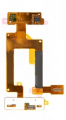 NOKİA C2-02, C2-03, C2-06 ORJİNAL FİLM FLEX CABLE