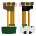 Nokia E66 Film Flex Cable