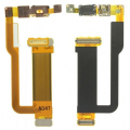 Sony Ericsson G705 W705 W715 İc Kulaklık Film Flex Cable