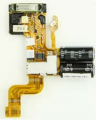 SONY ERİCSSON K850 KAMERA FLASH FİLM FLEX CABLE