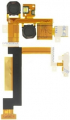 SONY ERİCSSON T700 ON VE ARKA KAMERA ON OFF YAN SES FİLM FLEX CABLE