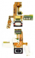 Sony Ericsson Vivaz U5i İc Kulaklik Film Flex Cable