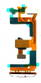 Sony Ericsson U8 Film Flex Cable