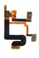 Sony Ericsson C702 Kamera İc Kulaklik Film Flex Cable