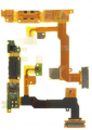 Sony Ericsson Xperıa X1 İc Kulaklik Film Flex Cable