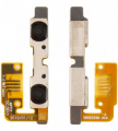 HTC A3333 WİLDFİRE, G8 YAN SES FİLM FLEX CABLE