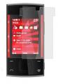 Nokia X3 Ekran Koruyucu Jelatin
