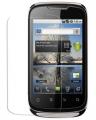 Turkcell T20 Huawei U8650, U8660 Ekran Koruyucu Film -jeletin