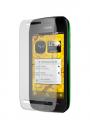 Nokia 603 Mat Ekran Koruyucu Jelatin
