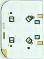 Sony Ericsson W830, W850 Tuş Bordu
