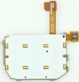 Sony Ericsson W830, W850 Ust Tuş Bordu