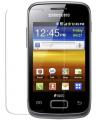 Ally Galaxy Y Duos S6102 Ekran Koruyucu Jelatin