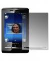 Sony Ericsson Xperia X10 E10i U20 Mini Ekran Koruyucu Film-jelatin